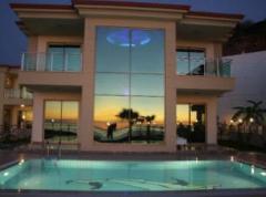 Alanya Kargacık'ta Satılık Müstakil Villa