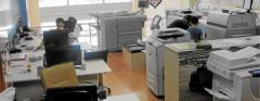 Fotokopi hizmetleri