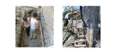 Kuyu temel işleri