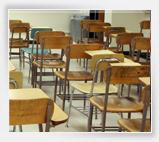 Okul, Dershane Temizliği