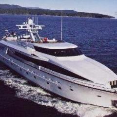Gemi ve Yat Temizligi