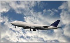 Yurtiçi ve yurt dışı hava yolu taşımacılık