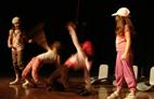 Dünya Danslarından Biri Olan Break Dans