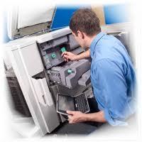 Büro makinaların teknik servisi