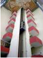Asansörlerin modernleştirmesi, tamiri ve montajı