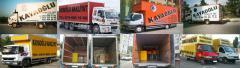 Mobilya taşınması