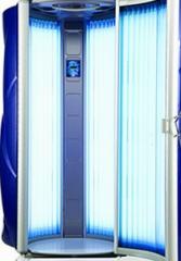 Bronzlaşmak İçin İ7 Solaryum