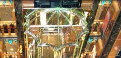 Asansörlerin teknik hizmetleri