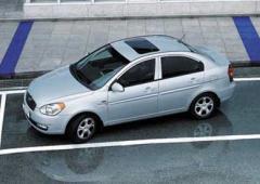 Hyundai Era 1.3 Kiralama