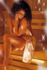 Rahatlamak ve Gevşemek İçin Sauna