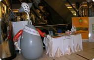 Alışveriş Merkezi, Market ve Açıkhava Tanıtımları