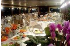 Boğaz turu ile düğün töreni organizasyon hizmetleri