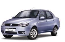 Ekonomik     Kiralık     Araçlar,    Fiat    Albea