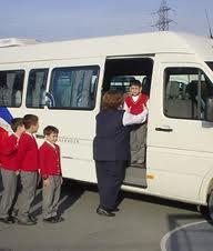 Öğrenci servis taşımacılığı