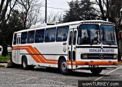 Otobüsle turler