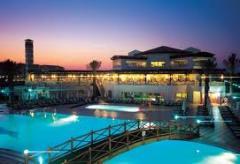 Salamis bay hotel