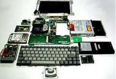 Laptop Servis / Laptop Parçaları