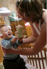 Bebek Bakımı 0-3 Yaş