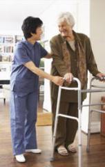 Engelli Bakımı
