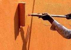 Duvar Boyama Hizmetleri