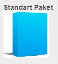Matrıx Tasarım Standart Paket