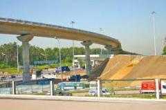 Yol ve altyapı inşaatları