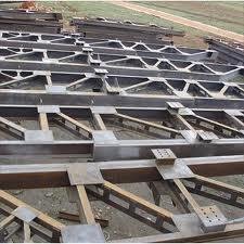 Betonarme ve çelik konstruksiyon projeleri