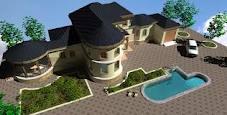 Müstakil evlerin inşa edilmesi