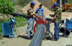 Zeta mühendislik içme suyu dağıtım ve servis