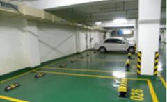 Kapalı Otopark Bariyeri Uygulamaları ve Hizmetleri