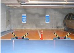 Kapalı Otopar Bariyerleri Uygulamaları ve Hizmetleri