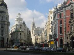 Madrid & Barcelona Turları