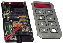 Elektronik kart bakımı