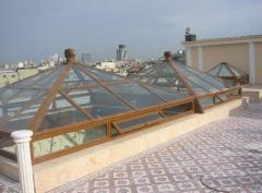 Çatı Kaplama