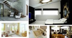 Interior Design (İç Mimarî Tasarım)