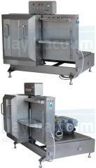 Vacuum Packaging Machine - IL 65 S