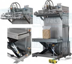 Vacuum Packaging Machine - IL 1300