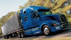 Taşıt-logistik hizmetler