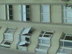 Pencere panjur ları