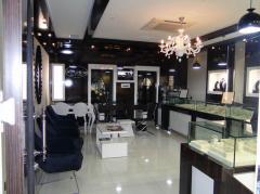 Ahşap ve mobilya tasarımları
