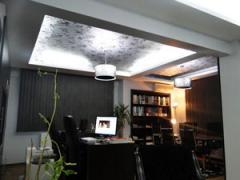 Development of custom decor