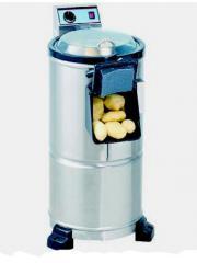 Patates soyma makinası tamiri