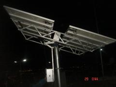 Güneş Takip Sistemleri ve Fotovoltaik Uygulamalar