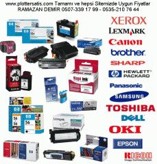 Anfomak Ankara fotokopi makinaları satış ve teknik servis
