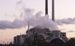 Gaz santral projelendirmesi