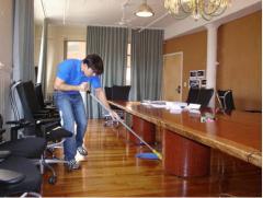 Profesyönel temizilik hizmetleri