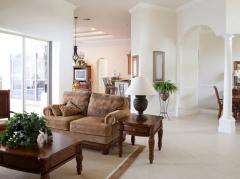 Profesyönel ev temizliği