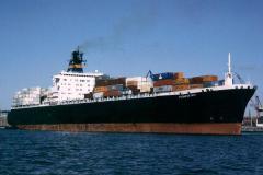 Tümatlas Lojistik Denizyolu Taşımacılığı