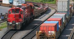 Tümatlas  Logistics Demiryolu Taşımacılığı