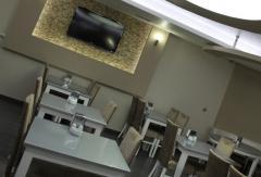 Derya otel ve restoran hizmetleri